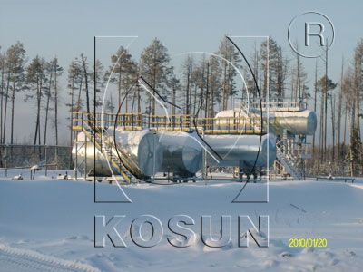 Russian Site Service by Kosun
