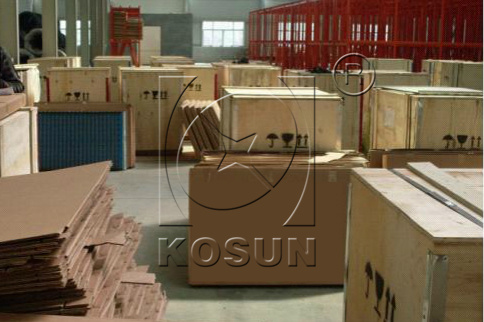 KOSUN Shale Shaker is ordered in bulk by Canadian Oilfield Services Company.jpg